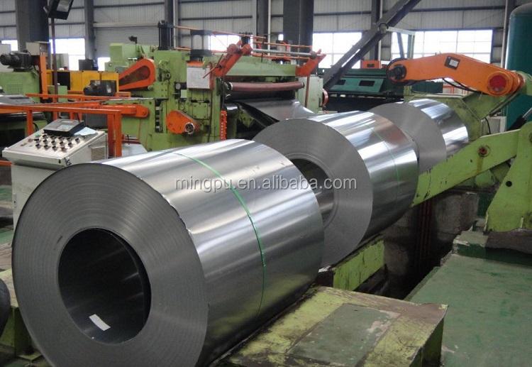 Precio de la hoja gi chapa galvanizada bobina - Precio chapa ondulada galvanizada ...