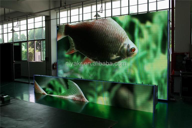 Niyakr Led Display Xxxx Sex Video 2014 High Quality China Hd P5 Led Display Screen Hot -4893