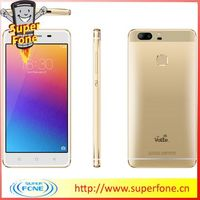 Cheapest original 5.0 inch HD screen 4g smartphone support fingerprint unique design android 6.0 cell phone with multi-functions