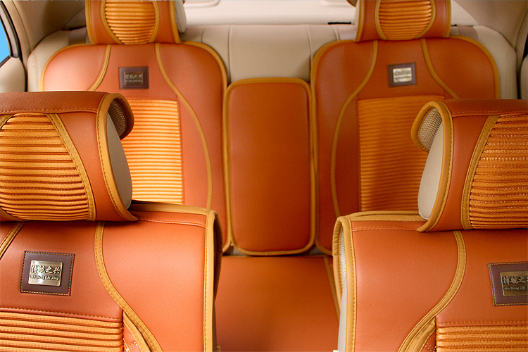 Genuine Leather Car Seat Cover,Auto Moto Parts Adult Car Seat ...