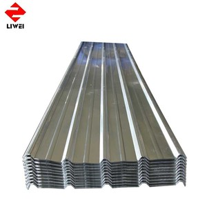List Of Metal Roofing Materials Panels