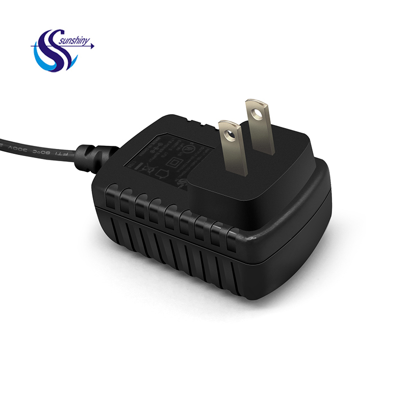 2019 Harga Pabrik CE GS Saa PSE RoHS Adaptor 5 V 9 V 12 V AC DC Power Adapter 1A 2A 3A Switching Power Supply