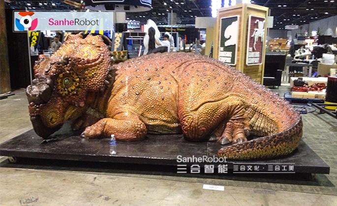 8f36beb973 Comprar dinossauro Show / parque gigante animado estátuas de dinossauro de  fibra de vidro