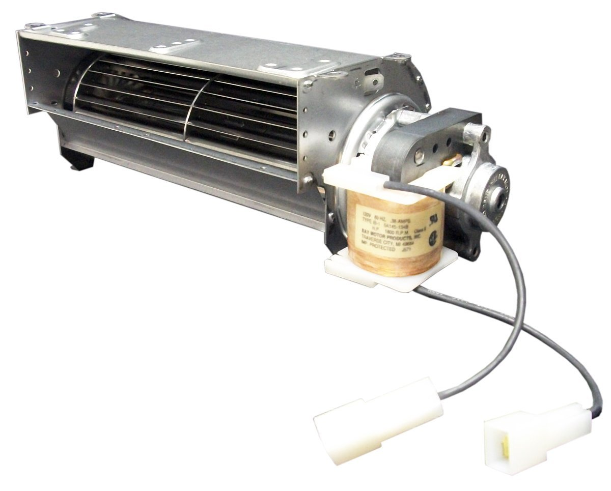 115 Volts 3000 RPM A.O Shaded Pole 1//50 hp 1 Speed Centrifugal Blower Smith 577 100 CFM