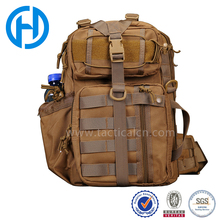 900D wholesale water resistant duffel crossboby waist bag one strap shoulder backpack