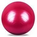 2016 65cm Health Fitness Yoga Ball 5 Color Utility Anti slip Pilates Balance Yoga Balls Sport