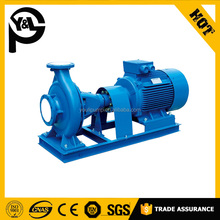 Chinese exports high pressure sea water pump for chemical oil and other fields
