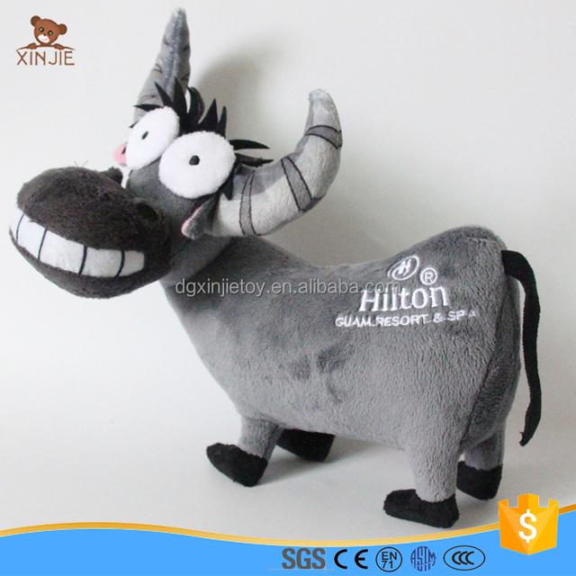 Fanny Plush Carabao Toy Good Quality Stuffed Buffalo Toy Buy Plush Carabao Toy Custom Stuffed Carabao Toy Good Quality Stuffed Buffalo Toy Product
