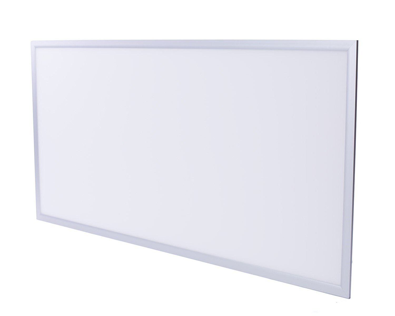 StudioPRO Office Industrial Home Energy Saving LED Light Panel Fixture Ultra Thin Bright 5000K 55W - 2 x 4 feet