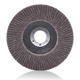 "5"" 125x22mm abrasives disc for polishing and grinding calcined sand material"