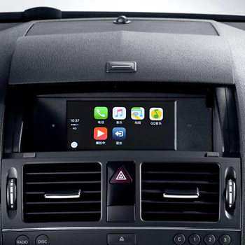 Android Auto Carplay Google Maps Ntg51 W176 W117 Apple Carplay For Mercedes  Ntg51 - Buy Apple Carplay For Mercedes Ntg51,Dash Carplay Audio 20,Android