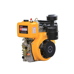 Best price 4hp 6hp 10hp 12hp 14hp 16hp air cooled single cylinder diesel engine