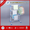 folding clothes rack for steaming