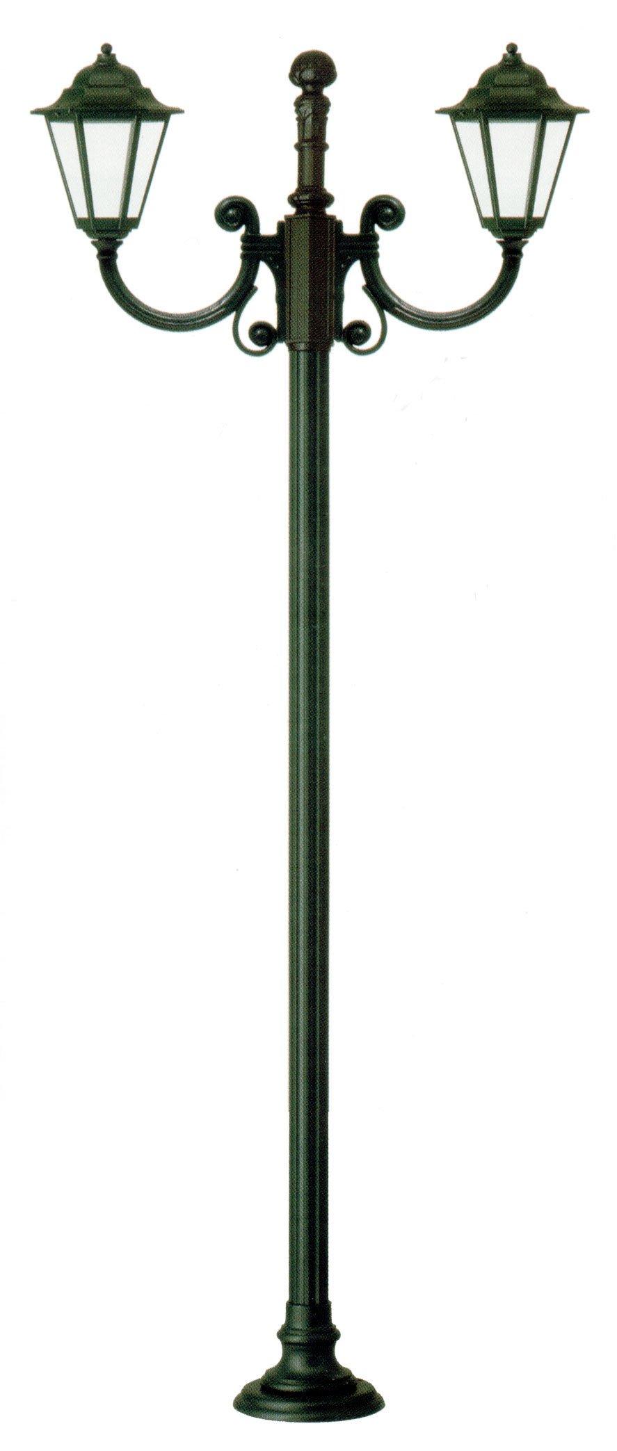 Rea-250-2f Street Lights