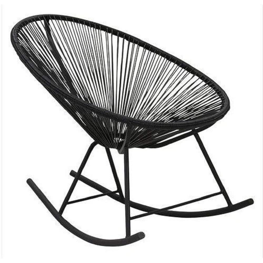 Black Rocking Chair Nursery Find