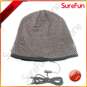 f1f974022302 Knitted Earmuffs Headphones Wholesale