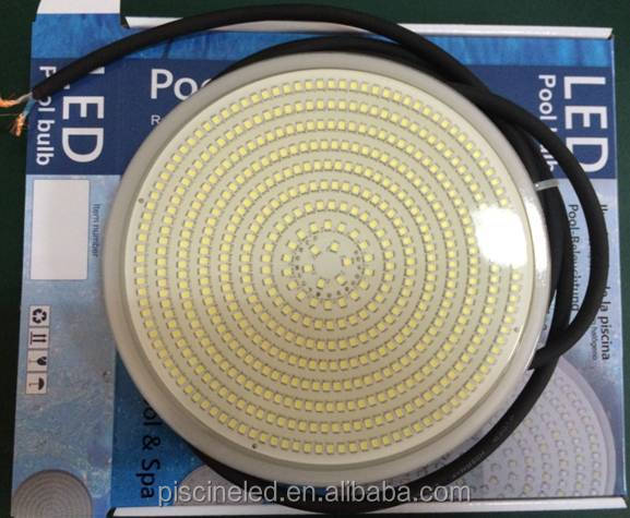 12v cool white led Par 56 replacement pool lamps