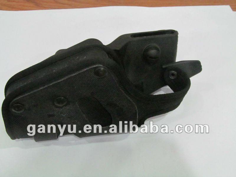 Holster Pouch Parts of police duty belt