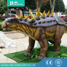 Mechanical Life-size Outdoor Dinosaur Model