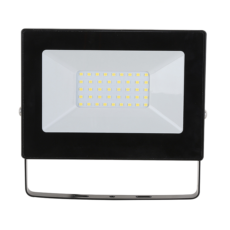 400w 300w 200w 150w 100w 50w 30w 20w 10w Waterproof Aluminium sensor Smd Led Floodlight Slim Ip65 Outdoor