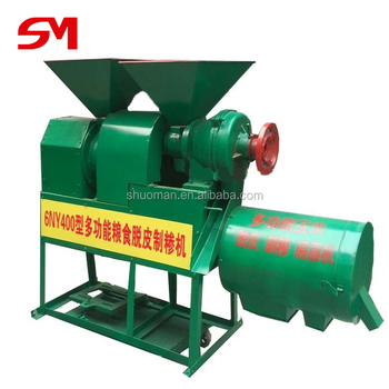 Most World Popular Multifunctional Corn Mill Machine For ...