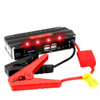 Car High Power Jump Starter 12V/24V 24000mAh 1000A Peak Current Car