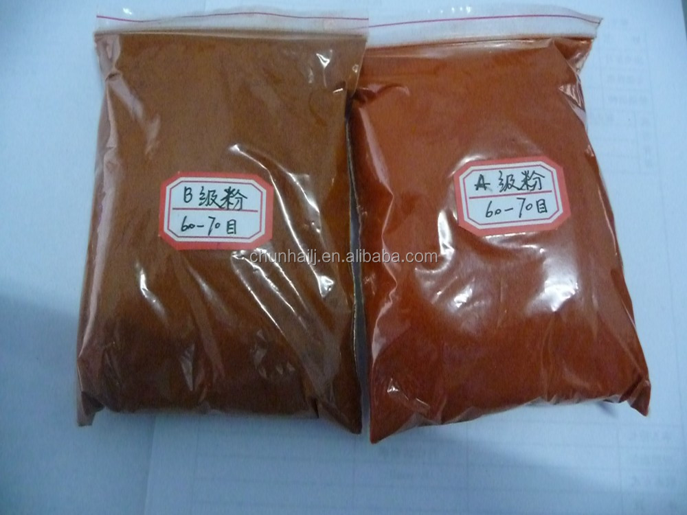 Exported Hot China Products Grade A Traditional And Uniqe Rescipe Buhrimill Crushed Chilli