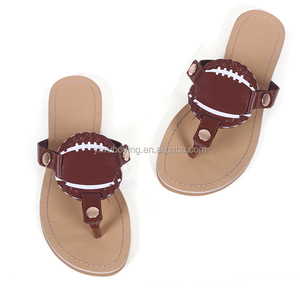39c00c7f2152e4 Baseball Disc Sandals Wholesale