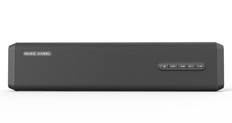 speakers for tv. soundbar mini external loud speaker for tv boom box 10w 4 ohm speakers d