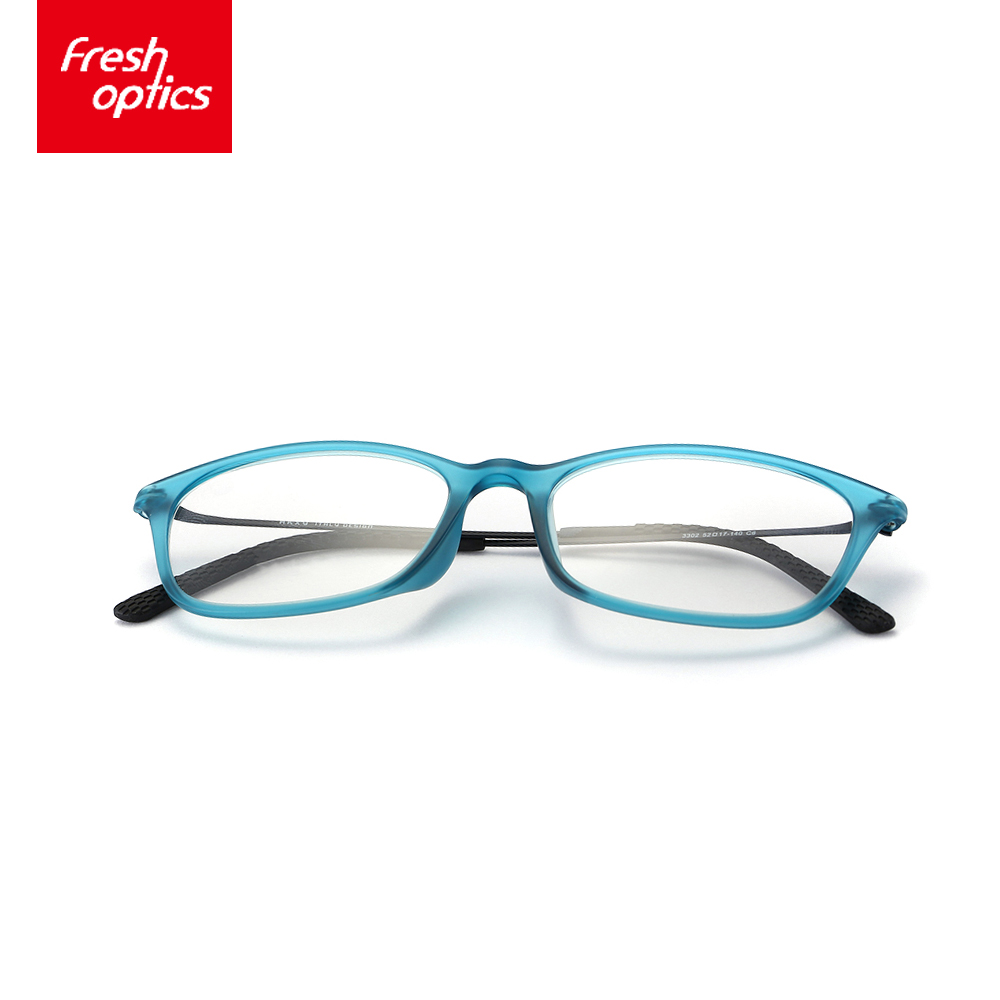 F234 Colorful Protect Eyes TR90 Latest Optical Eyewear Frame For Girls