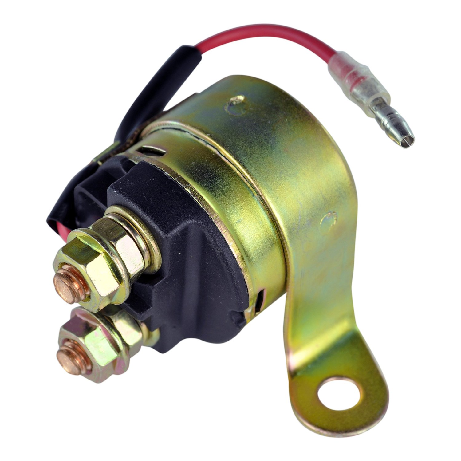 Buy Starter Relay Solenoid Switch For Polaris Sportsman Magnum Price Of Trailblazer And More Than 25 Other