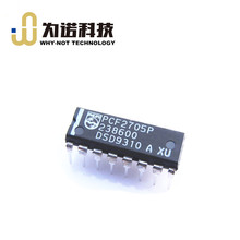 VY06724A PLCC Originale <span class=keywords><strong>Amplificatore</strong></span> <span class=keywords><strong>Audio</strong></span>/Interfacce/Catena Del Segnale IC Chip