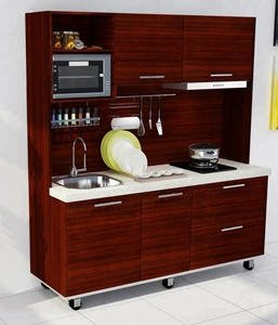 Movable Kitchen Cabinet, Movable Kitchen Cabinet Suppliers ...