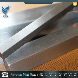 EN10272 cold draw AISI 304L size 5mm *5mm to 30mm*30mm stainless steel square bar