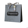 Factory cheap paper bag printing, advertising paper bag for gift with high quality paper gift bag