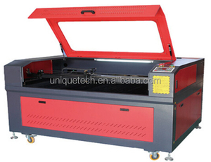 leather strap laser cutting cutter machine