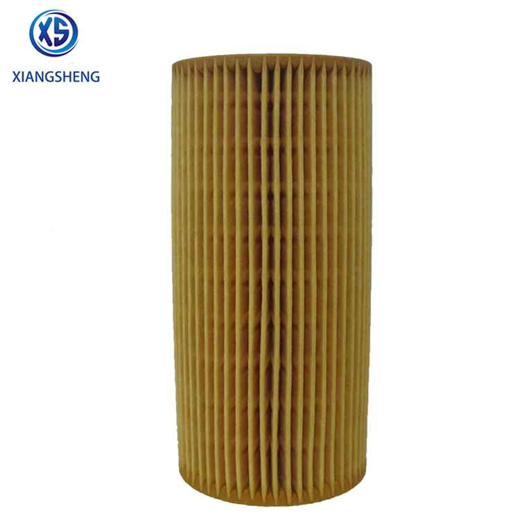 Factory car lube hepa auto oil filter 06E115562 for AUDI A4 A6 A8 Q5