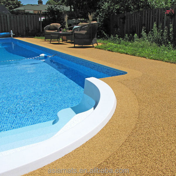 Rubber Swimming Pools : Seamless rubber flooring for swimming pool gym buy