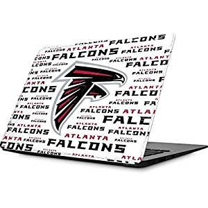 NFL Atlanta Falcons MacBook Air 13.3 (2010/2013) Skin - Atlanta Falcons White Blast Vinyl Decal Skin For Your MacBook Air 13.3 (2010/2013)
