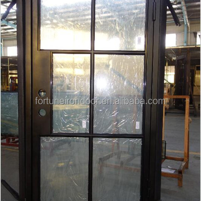 China Paint Metal Interior Door Wholesale 🇨🇳 - Alibaba
