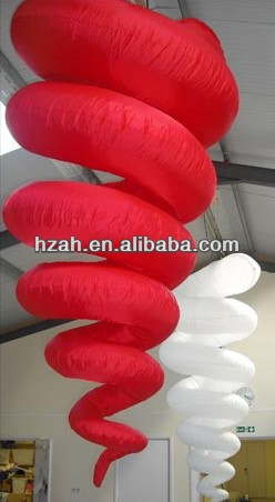 Nightclub Inflatable Ceiling Decorations