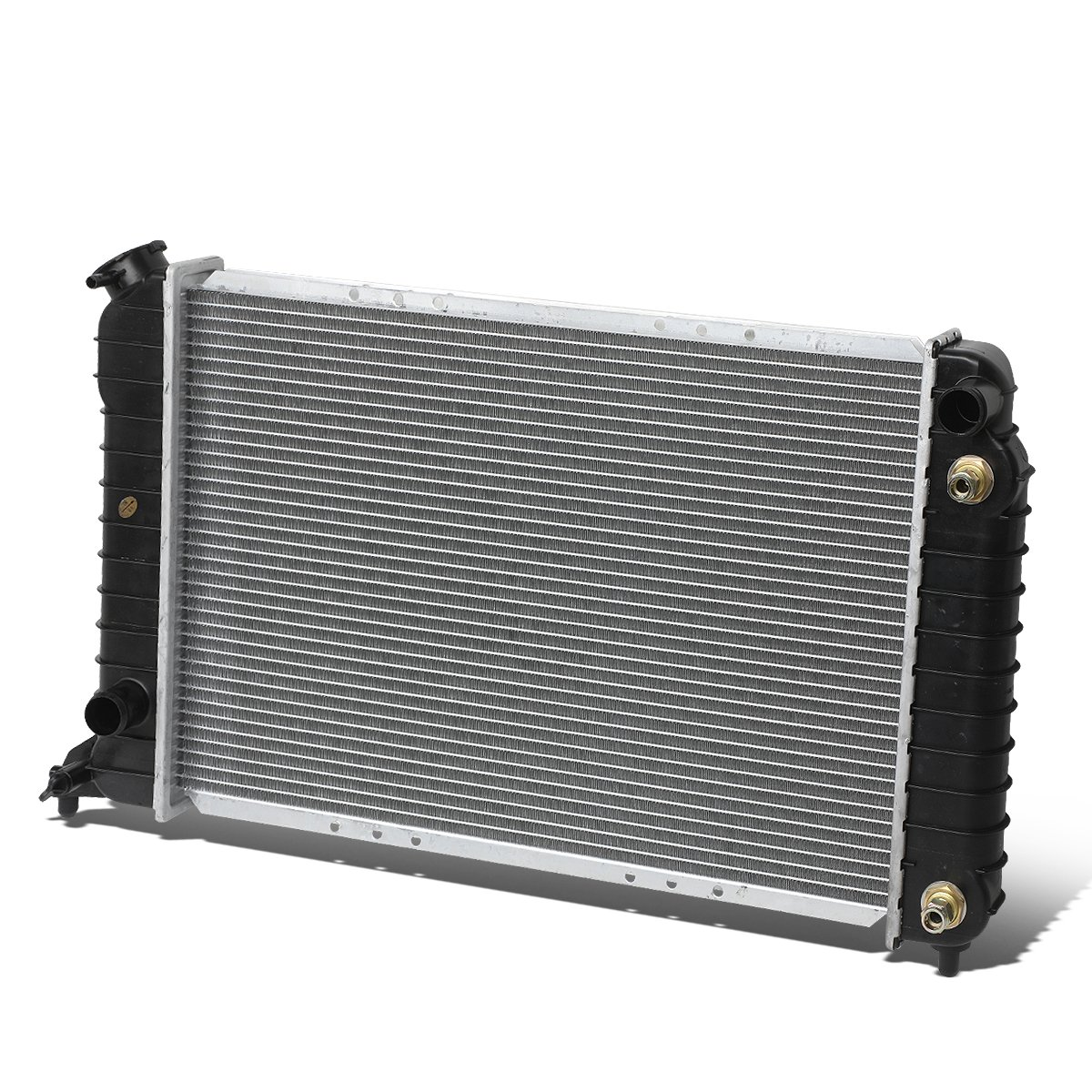 RADIATOR FOR CHEVY GMC ISUZU S10 SONOMA HOMBRE 2.2 L4 4CYL 1994-2003 96 97 98 99
