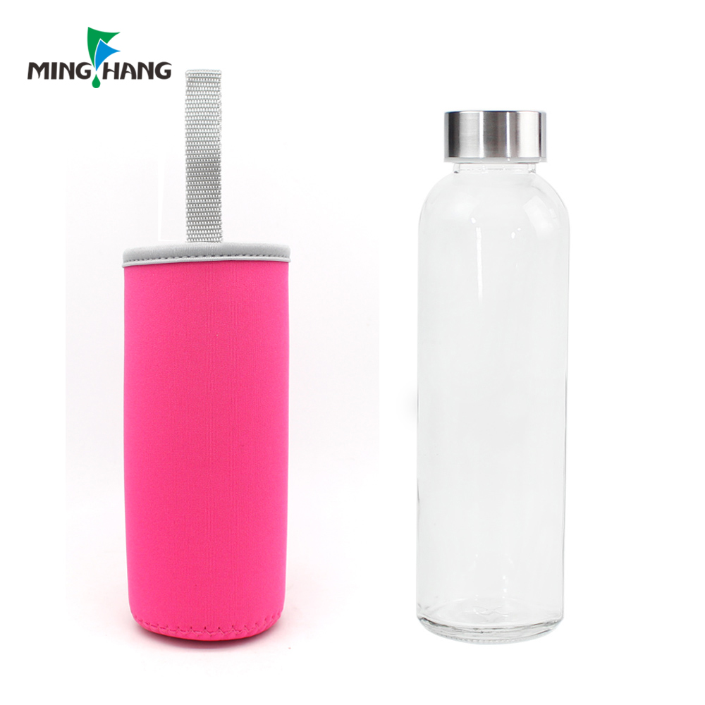 280ml 550ml recycled cheap sport water <strong>bottle</strong> with cap