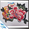 Various Flower Style Woven Jeans Embroidery Patch for Clothing