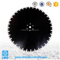 900mm universal wet cut diamond granite disc 36