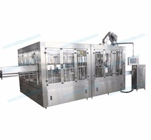 Water Bottling Line ( RFC-18-18-6 )