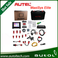 2016 New Scanner!!! Original AUTEL MaxiSys Elite Auto Diagnostic Tool With ECU Reprogramming Software