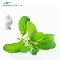 Zero Calorie Sugar Substitute Pure Natural Stevia Rebaudiana Extract Powder Reb A