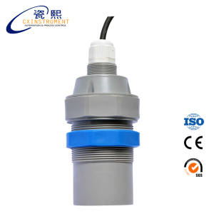 Ultrasonic Fuel Tank Level Sensor/fuel oil /Gauge