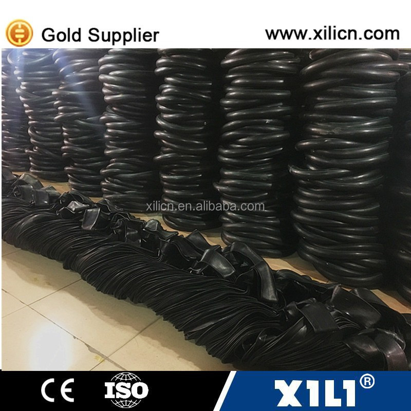 best selling high quality natural rubber motorcycle inner tube